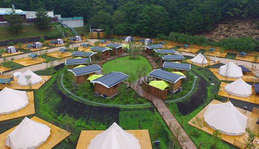 GRAX / GRAX HANARE 京都 るり渓で温泉グランピング|クチコミや人気おすすめプランと周辺観光情報【京都】