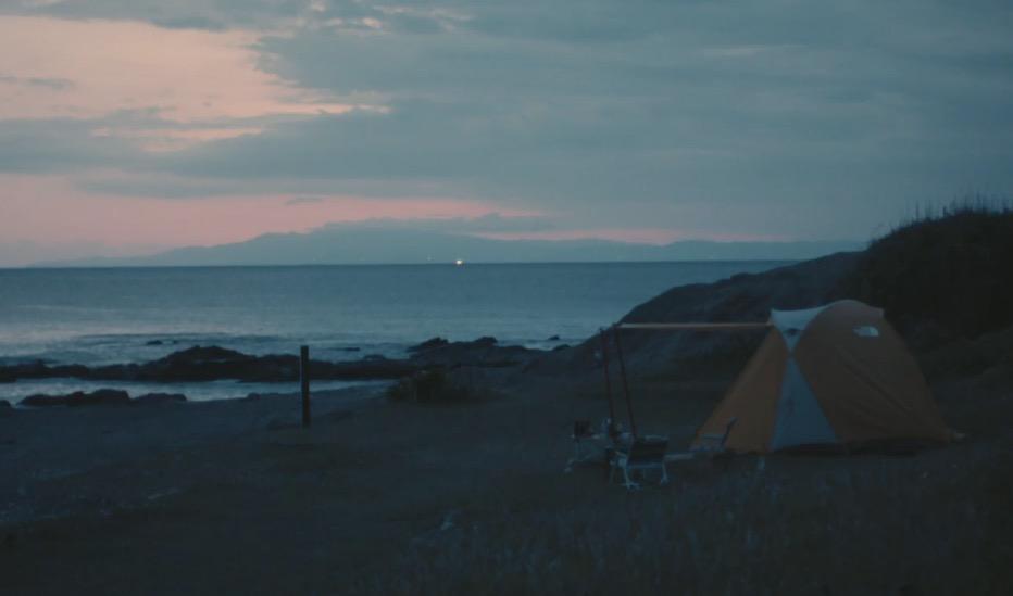 ひとり キャンプ で 食っ て 寝る ロケ 地