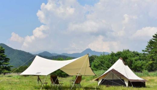 SUMIKA CAMP FIELDののグランピングと手ぶらキャンプの料金プランやアクセスに口コミ紹介