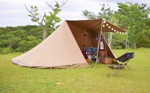 初心者女子のソロキャンプは危険?防犯対策は?安全に過ごすための注意点や用意したい持ち物リスト
