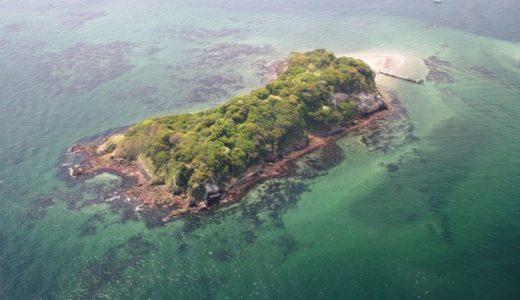 無人島を買うには?値段や注意点にメリット&デメリット 今買える無人島6つ|キャンプ場やグランピングにも