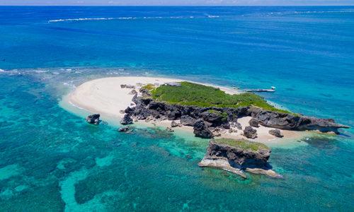 無人島でキャンプをする際に必要な許可は?トラブルを防ぐために気をつけたいこと