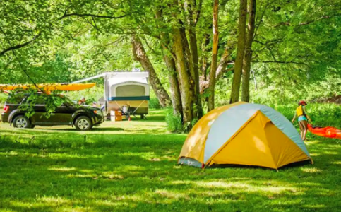 「キャンプは3密じゃない」は間違い?コロナ対策で安全にキャンプを楽しむための12カ条