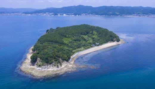 瀬戸内海の無人島「くじら島」を貸切!KUJIRA-JIMAのグランピング料金プランや食事に設備・予約方法