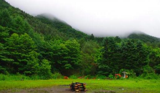 【有吉ゼミ】八王子リホーム(ヒロミとジェシー)がリフォームロケのキャンプ場はどこ?