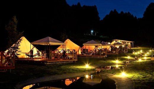 【千葉県香取市】THE FARM CAMPのグランピング利用料金や食事・アメニティーに口コミまとめ|温泉&農園グランピング