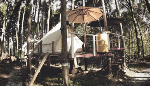 【千葉県千葉市】Camping GREEN(キャンピング グリーン)のグランピング料金プランや設備アメニティに口コミまとめ