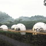【大阪府岸和田】牛滝温泉 四季まつりグランピングの料金プランに設備・アメニティまとめ|2021年5月OPEN